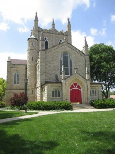 Christ Cathedral Church in Salina, KS 67401